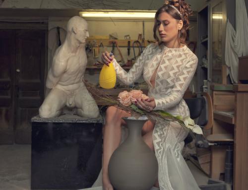 Sposa artigiana – Fine Art