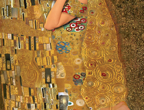 Klimt today – Fine Art