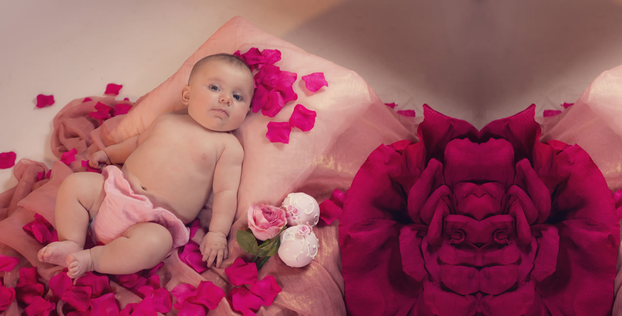 Ritratti - Bambini 02 - Ciro Pizzo Fotografo www.ciropizzo.com