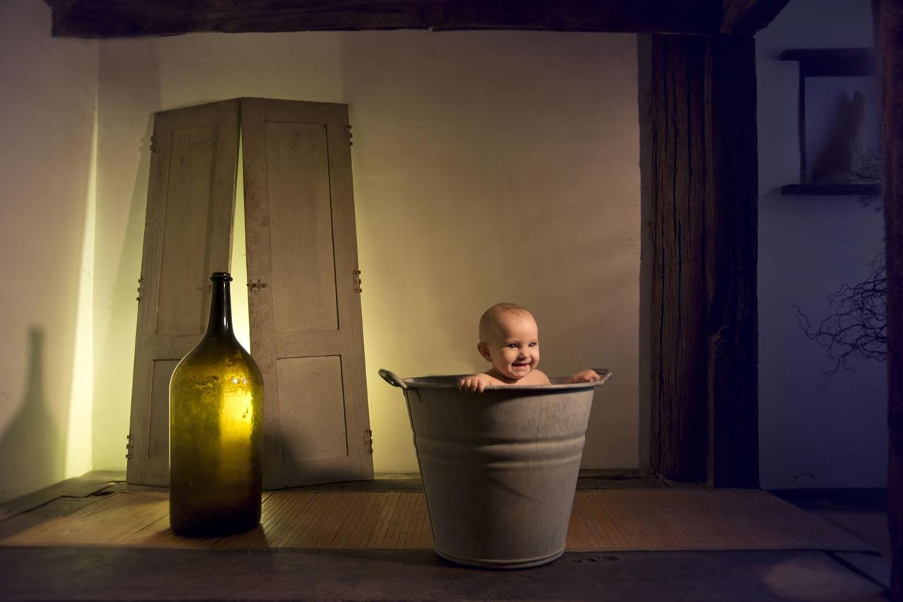 Ritratti - Bambini 12 - Ciro Pizzo Fotografo www.ciropizzo.com