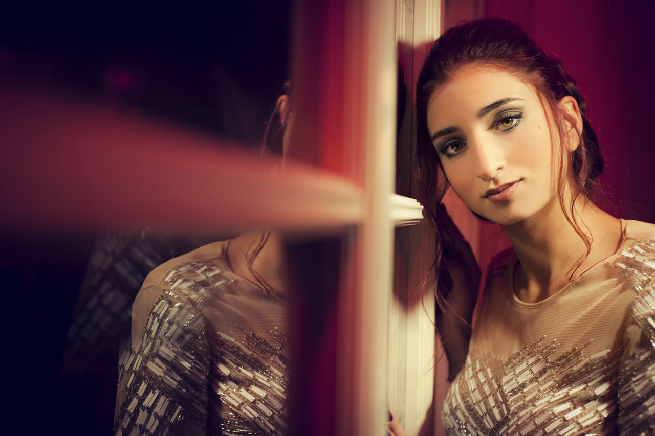 Fotografo Cava Dei Tirreni portraits - teenager - ciro pizzo - photographer