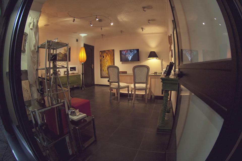 Fotografo Ciro Pizzo - Pose Room Cava de' Tirreni Salerno