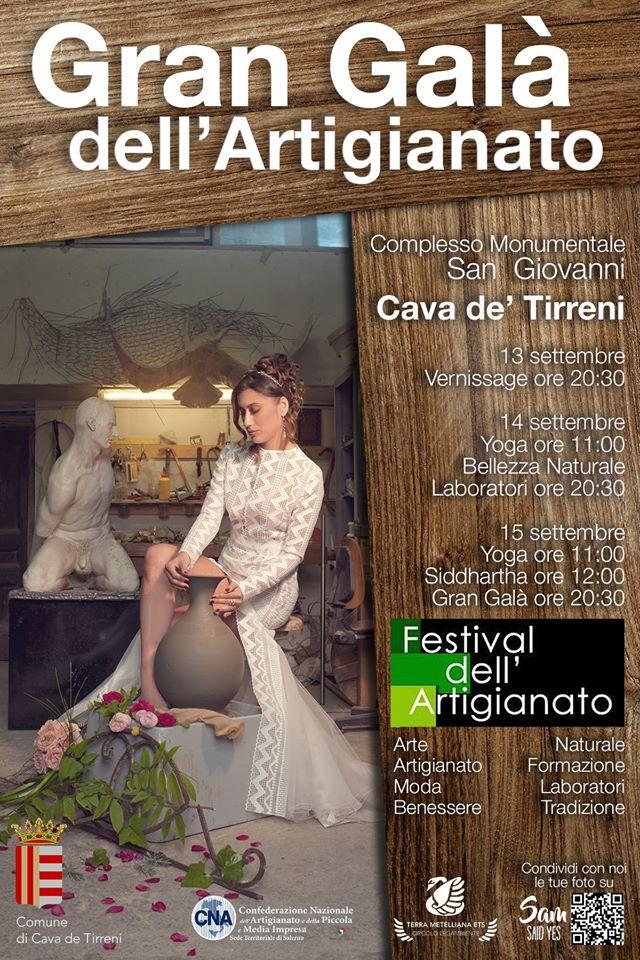 Festival dell'artigianato - Fotografo Ciro Pizzo - www.ciropizzo.com