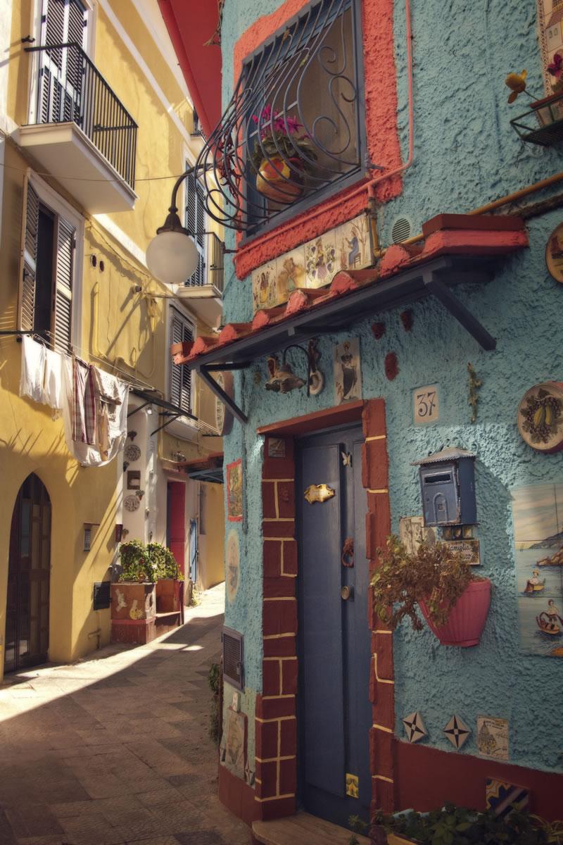 Vietri sul Mare - Prima Perla della Costiera Amalfitana - Ciro Pizzo Fotografo - CiroPizzo.com